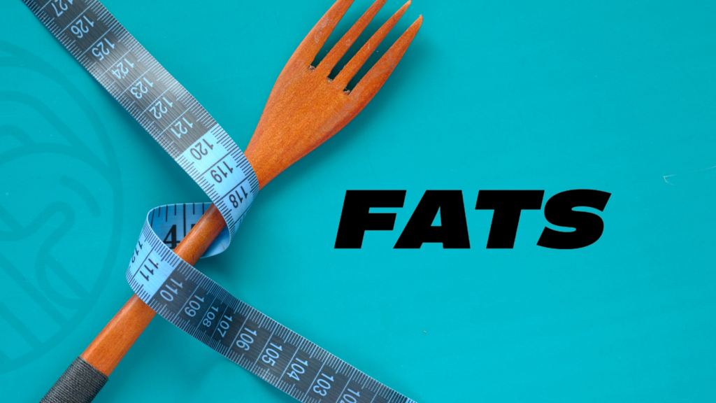 what fats to eat to be healthy